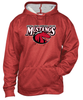 CMCC - Red Performance Hoodie