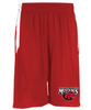 CMCC - Premium Dri-Fit Shorts