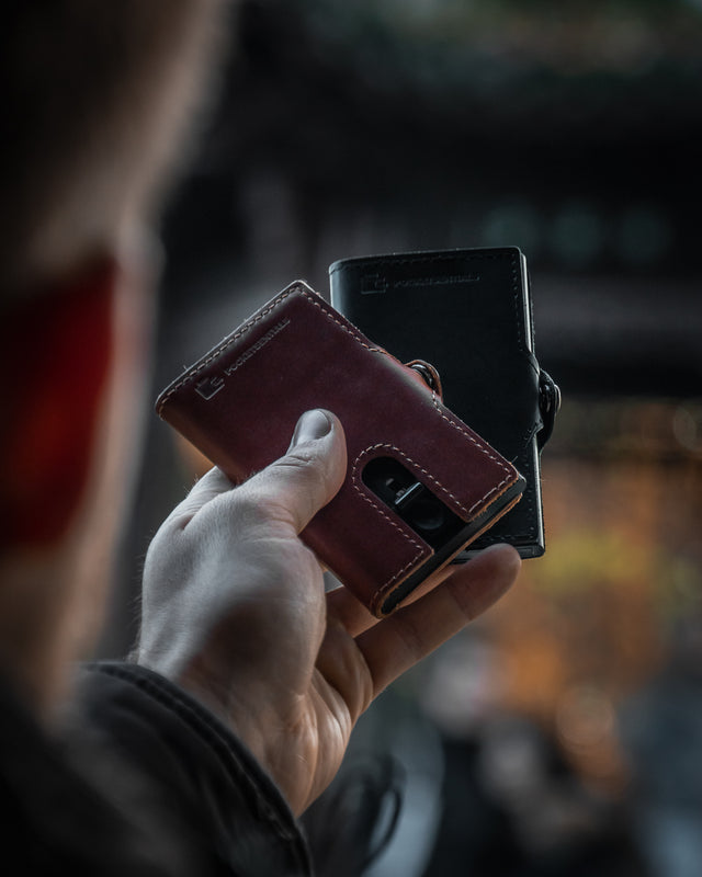 Smart Wallets von Pocketsentials