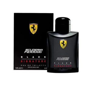 Black Signature EDT 125 ML