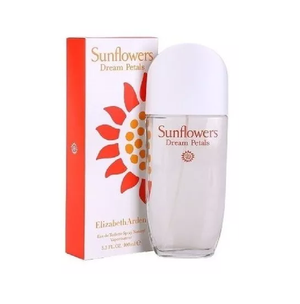 Sunflowers Dream Petals EDT Dama 100 ML