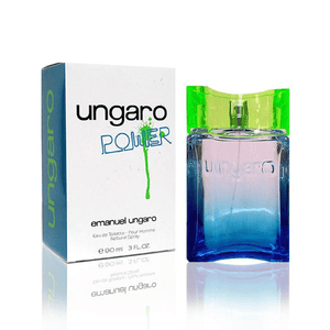 Ungaro Power EDT Varón 90 ML