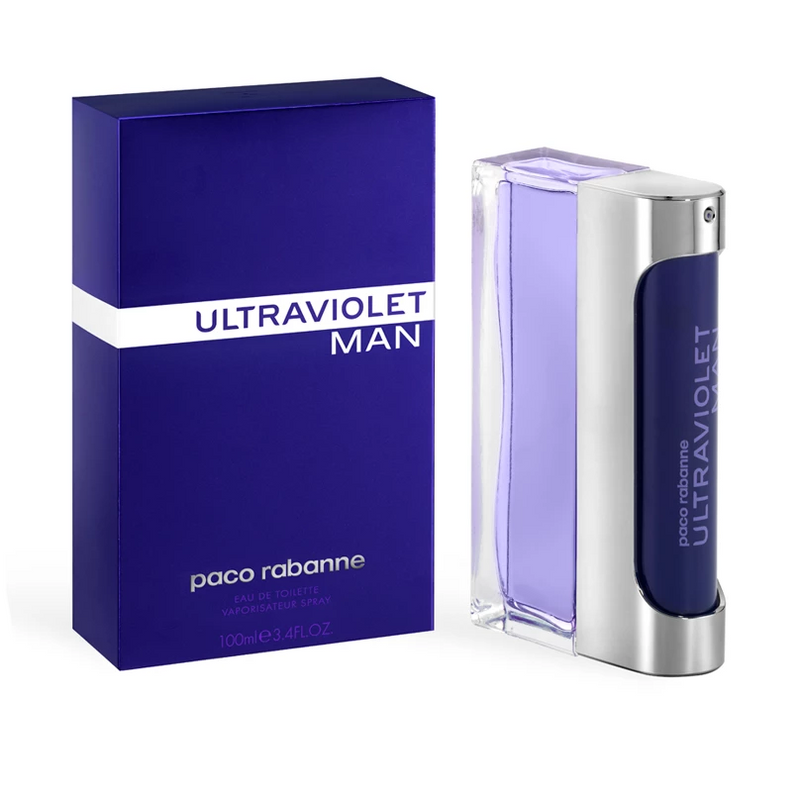 Ultraviolet Man EDT 100 ML