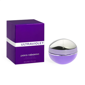 Ultraviolet EDP Dama 80 ML