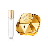 Lady Million EDP Dama Set 80 ML + 20 ML