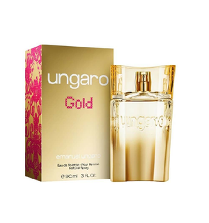 Ungaro Gold EDT Dama 90 ML