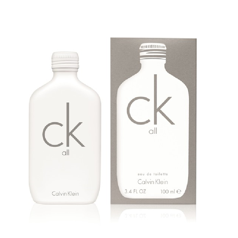 Ck One All EDT Unisex 100 ML