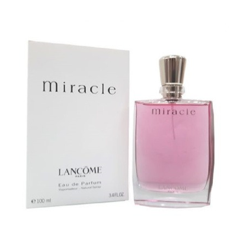 Miracle EDP Tester Dama 100 ML