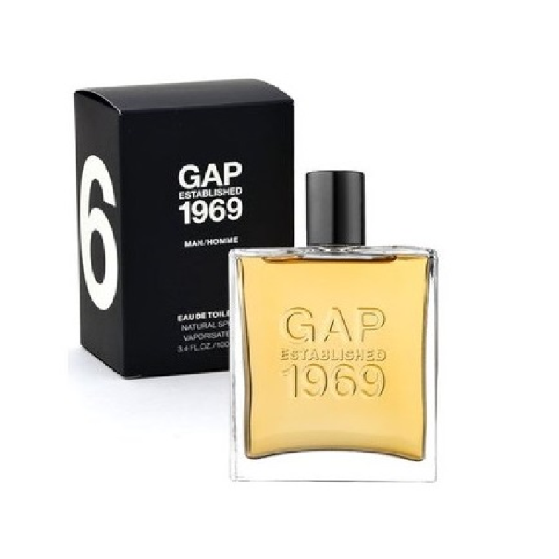 1969 Home EDT 100 ML