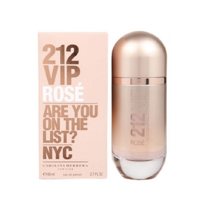212 VIP Rose EDP Dama 80 ML