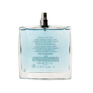 Chrome Tester Varón 100 ML