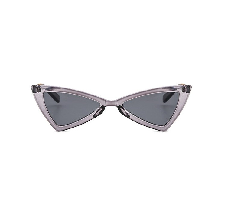 Lentes Bad Bunny Collection Gris