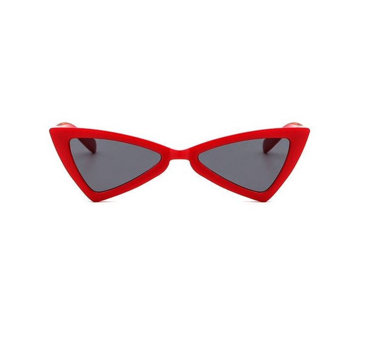 Lentes Bad Bunny Collection Rojos