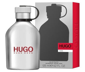 Hugo Boss Iced EDT 125 ML
