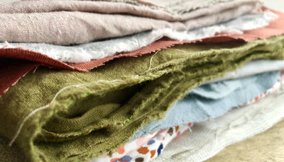 Linen: Why Weight Matters….