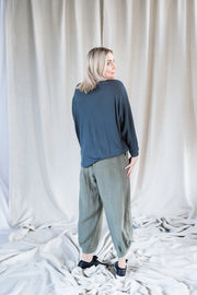 Mona Pants - Sage - Matta Clothing