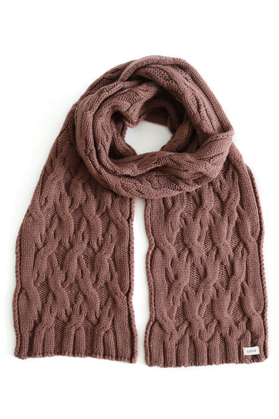 Mabel Scarf in Clay - Matta Clothing