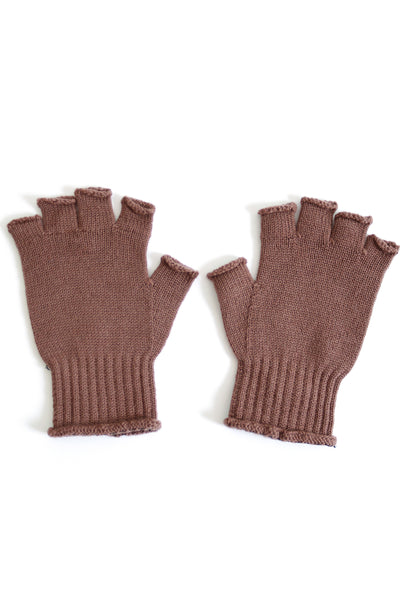 Milo Glove in Clay - Matta Clothing