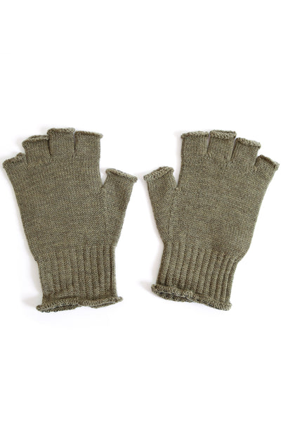 Milo Glove in Olive - Matta Clothing