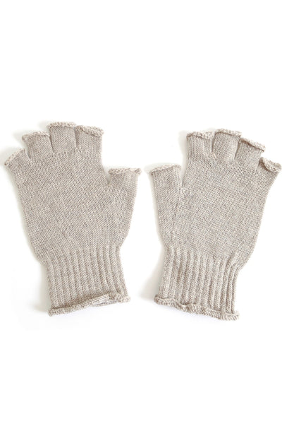 Milo Glove in Wheat - Matta Clothing