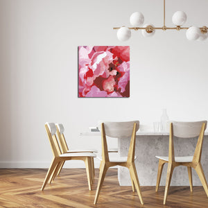 """Rose"" Limited Edition Canvas Print"