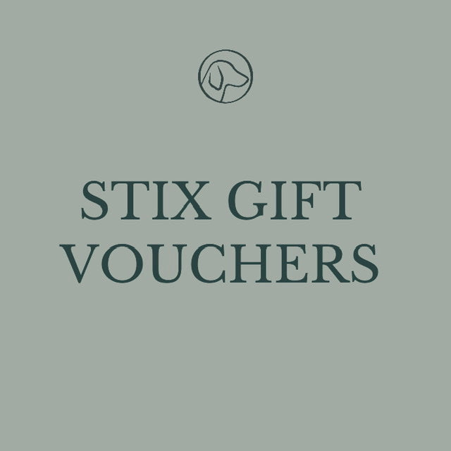 Stix and Co. Gift Vouchers