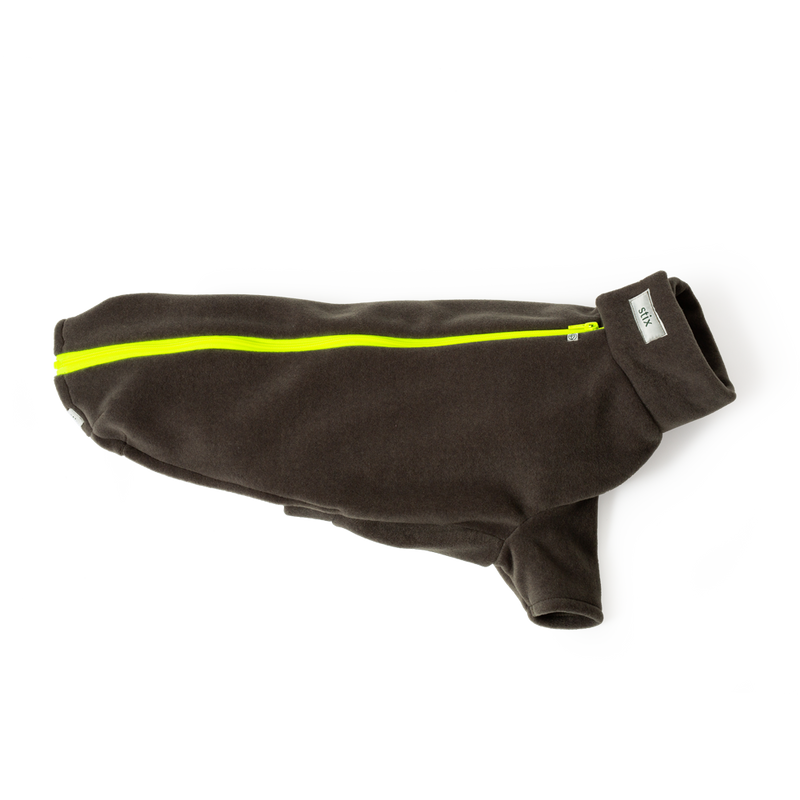 Lurcher Dog Coat