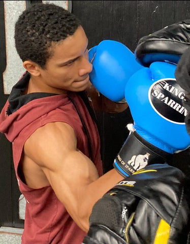 What are the best boxing gloves for beginners