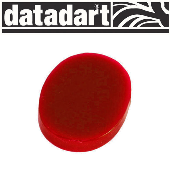 Datadart Finger Wax Dart Grip Enhancer - Red