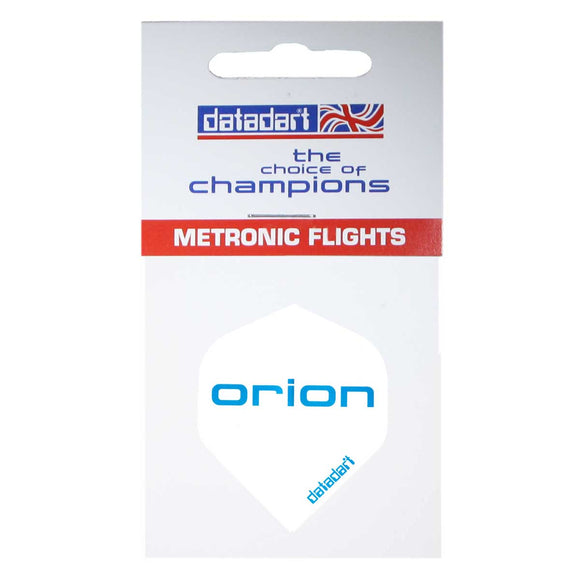 Datadart Orion M-018 Standard Shape Metronic Flights