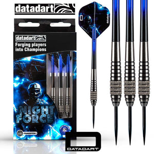 Datadart Night Force Darts 22g - 90% Tungsten