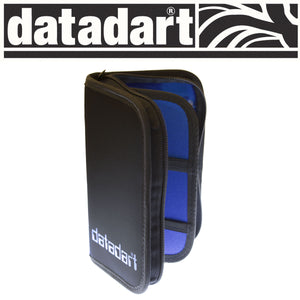 Datadart Large Dart Case with Multiple Storage Pockets
