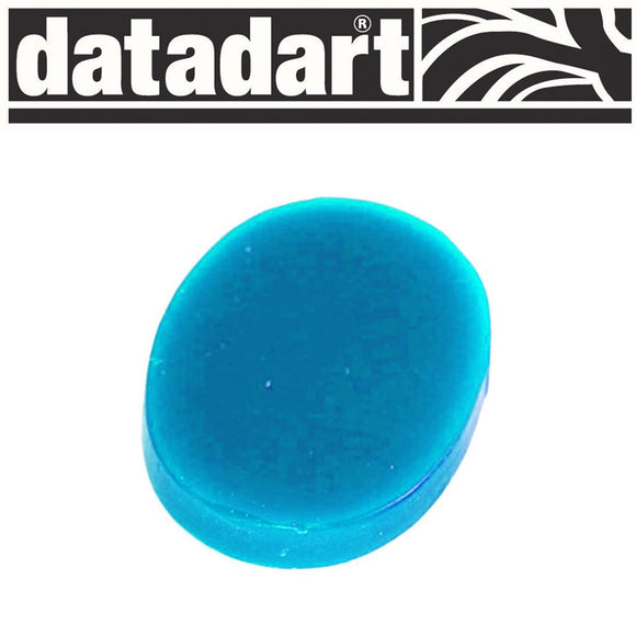 Datadart Finger Wax Dart Grip Enhancer - Blue
