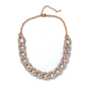 tanya-sopretty - Paris Chain Link Necklace - Necklace