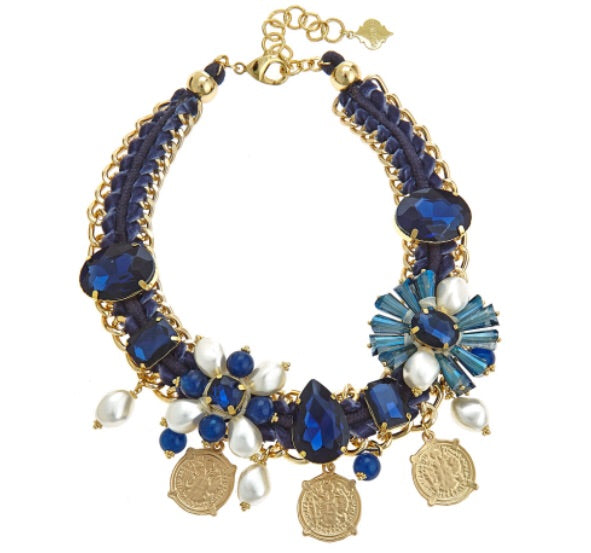 tanya-sopretty - Westwood Bohemian Necklace - Necklace
