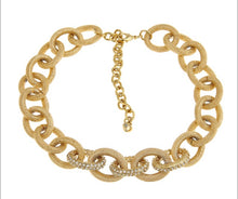 Load image into Gallery viewer, tanya-sopretty - Wentworth Chain Link Necklace - Necklace