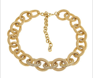 tanya-sopretty - Wentworth Chain Link Necklace - Necklace