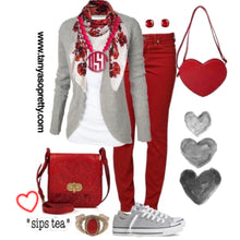 Load image into Gallery viewer, tanya-sopretty - Monogram Me! Join the Club!! - Necklace