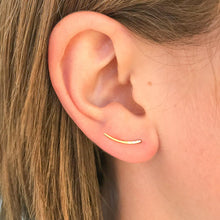 Load image into Gallery viewer, ear-crawler-earrings