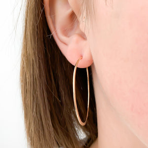 oversized-hoop-earrings