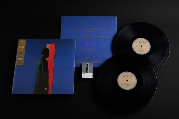 Benjamin Clementine - At Least For Now (First Album)
