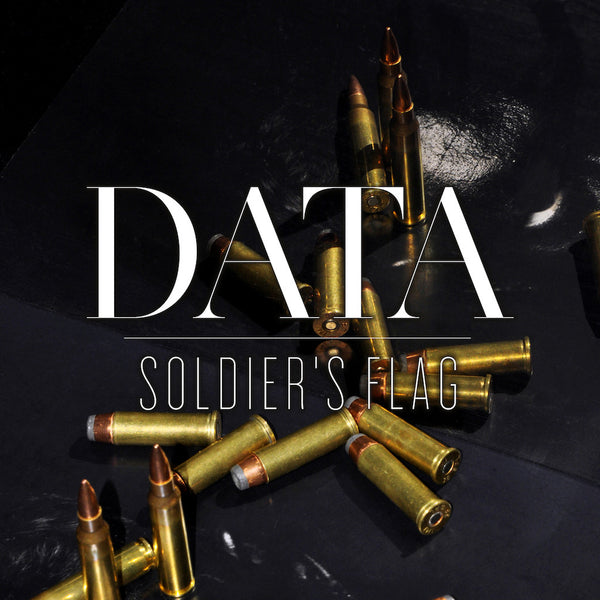 DATA - Soldier's flag