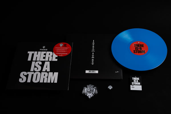 PARIS - THERE IS A STORM / Collector Edition