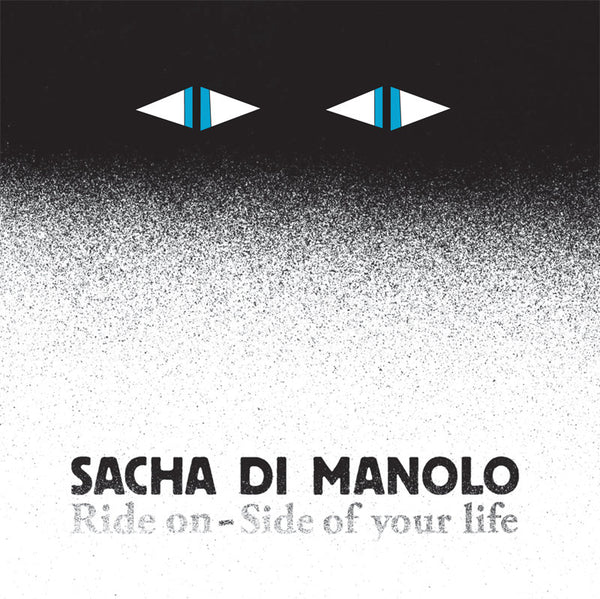 Sacha Di Manolo - Ride On