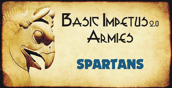 Impetus Army - Spartans 2.4