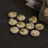 GamersGrass: Round Arid Steppe Bases