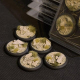 GamersGrass: Round Lip Arid Steppe Bases