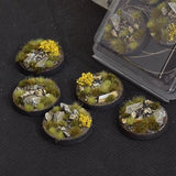 GamersGrass: Round Highland Bases