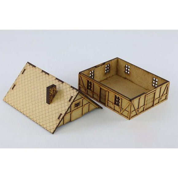 T4G House 28mm