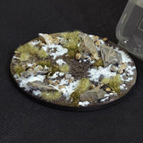 GamersGrass: Oval Winter Bases